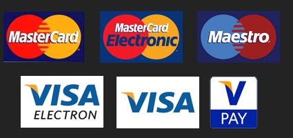 Társaságunknál bankkártyával is fizethet!